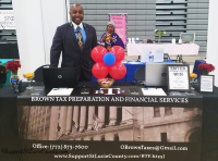 2nd Annual Treasure Coast Minority Business Expo